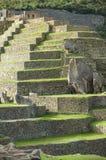 Machu Picchu Lizenzfreie Stockfotos