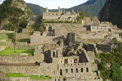 Machu Picchu Stockbilder