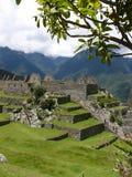 Machu Picchu Stock Fotografie