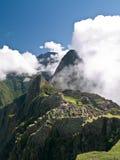 Machu Picchu royalty free stock image