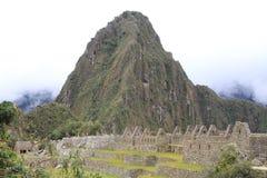 Machu Picchu Стоковая Фотография