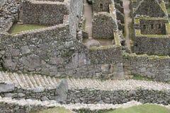 Machu Picchu Image stock