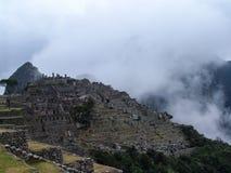 Machu Picchu_1 Arkivbilder
