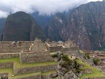Machu Picchu_4 Royaltyfri Foto