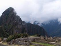 Machu Picchu 5 Royaltyfria Foton