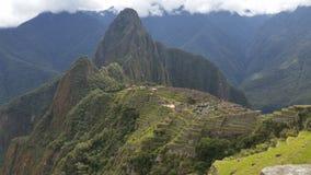 Machu Picchu Stock Foto's