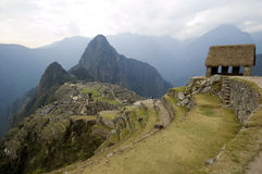 Free Machu Picchu Royalty Free Stock Photo - 6941925
