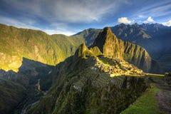 Free Machu Picchu Stock Photography - 7866862