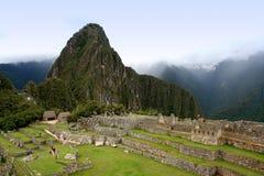 Machu Picchu Imagen de archivo libre de regalías