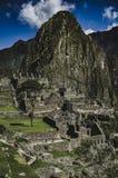 Machu Picchu 2 fotografia stock