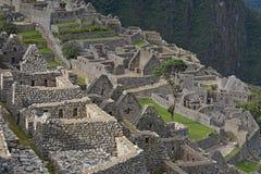 Machu Picchu - ancient city of Incas. Royalty Free Stock Image