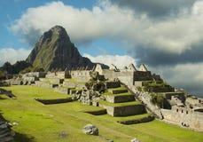 Machu-Picchu Royalty Free Stock Images