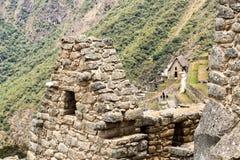 Machu Picchu, Cusco, Peru, South America. Stock Photo