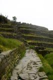 Machu Picchu - Cuzco, Pérou Photo stock