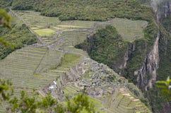 Machu Picchu - Cuzco, Pérou Photo libre de droits