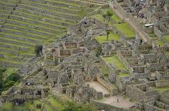 Machu Picchu - Cuzco, Pérou Image libre de droits