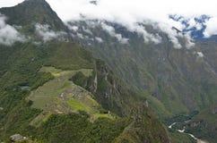 Machu Picchu - Cuzco, Pérou Photographie stock libre de droits