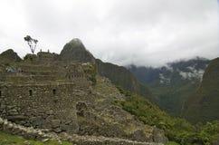 Machu Picchu - Cuzco, Pérou Photographie stock
