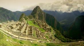 Machu Picchu royalty free stock photography