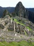 Machu Picchu, lost city of Inkas Royalty Free Stock Photo