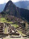 Machu Picchu, Pérou photographie stock libre de droits