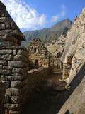 Machu Picchu, Pérou photo stock