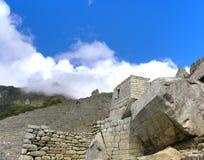 Machu Picchu, Perù. Fotografia Stock Libera da Diritti