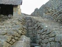 Machu Picchu, Perù. Immagine Stock Libera da Diritti