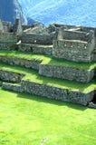 Machu Picchu- Perù Fotografia Stock Libera da Diritti