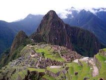 Machu Picchu, Perù Immagine Stock