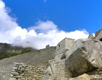 Machu Picchu, Perú. Fotografía de archivo libre de regalías