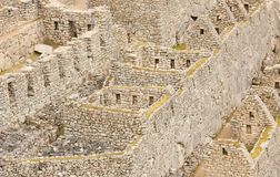 Machu Picchu - Peru Lizenzfreie Stockbilder