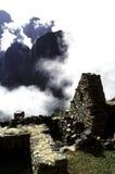 Machu Picchu- Peru Royalty Free Stock Images