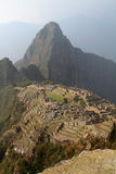 Machu Picchu (Peru) Royalty Free Stock Images