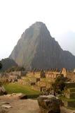 Machu Picchu (Peru) lizenzfreie stockfotografie