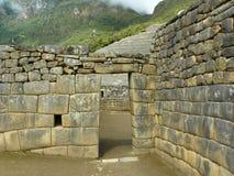 Machu Picchu, Peru. Royalty Free Stock Image