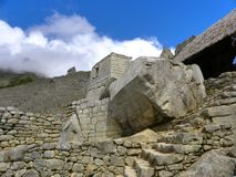 Machu Picchu, Peru. Stock Photo