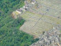 Machu Picchu, Peru. Stock Image