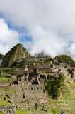 Machu Picchu, Peru Stock Image