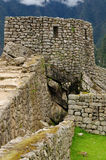 Machu Picchu, Peru Royalty Free Stock Photo