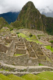 Machu Picchu, Peru Zdjęcie Stock
