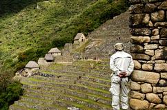 Machu Picchu, Peru Lizenzfreie Stockfotografie
