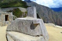 Machu Picchu, Peru Lizenzfreies Stockbild