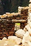 Machu Picchu Peru Royalty Free Stock Photography
