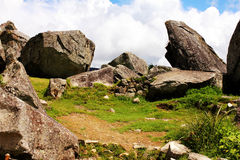 Machu Picchu Peru Royalty Free Stock Photography