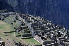 Machu Picchu, Peru Royalty Free Stock Images