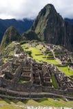 Machu Picchu - Peru - South America Stock Photos