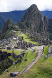Machu Picchu - Peru - South America Royalty Free Stock Photos