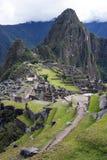 Machu Picchu - Peru - South America Royalty Free Stock Photos