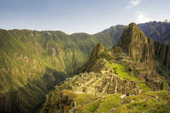 Free Machu Picchu, The Ancient Inca City, Peru Stock Photos - 29335233